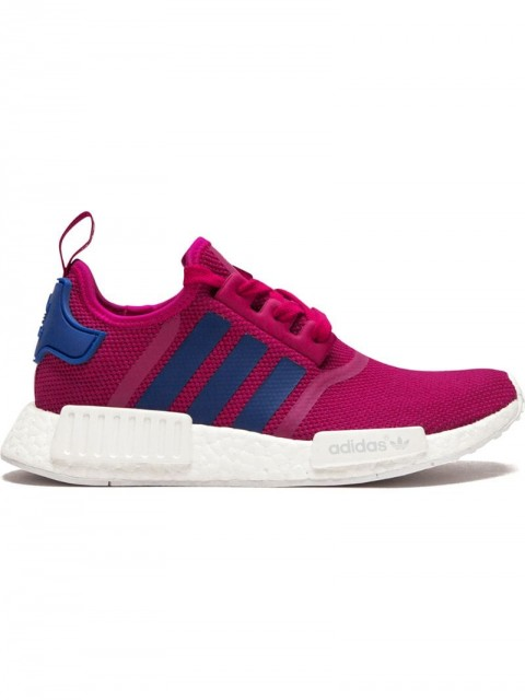 adidas - NMD sneakers - unisex - Polyester/Rubber/Thermoplastic Polyurethane (TPU) - 4, 5, 5.5, 6 - PINK