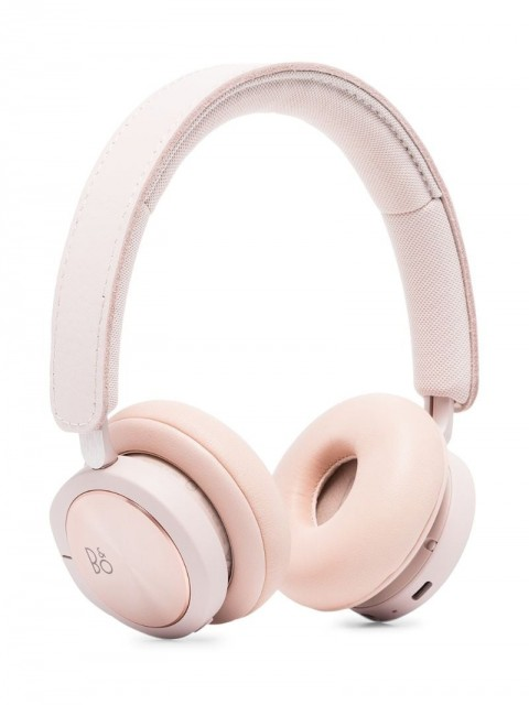 Bang & Olufsen - Beoplay H8 3rd Generation Wireless Headphones - men - Polyamide/Polyurethane - One Size - PINK
