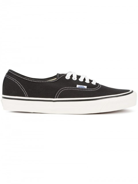 Vans - Black Authentic 44 DX Trainers - men - Cotton/Rubber - 12, 11, 7, 13, 9.5, 11.5, 8, 10, 6.5 - Black