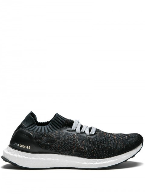 adidas - UltraBOOST Uncaged sneakers - men - Rubber/Polyester/Thermoplastic Polyurethane (TPU) - 11 - Black