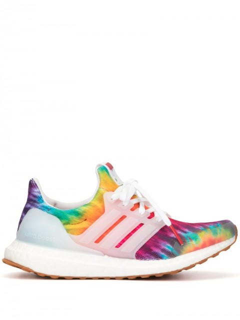 adidas - x Nice Kicks UltraBOOST sneakers - women - Polyester/Rubber - 8, 9.5, 10 - Multicolour