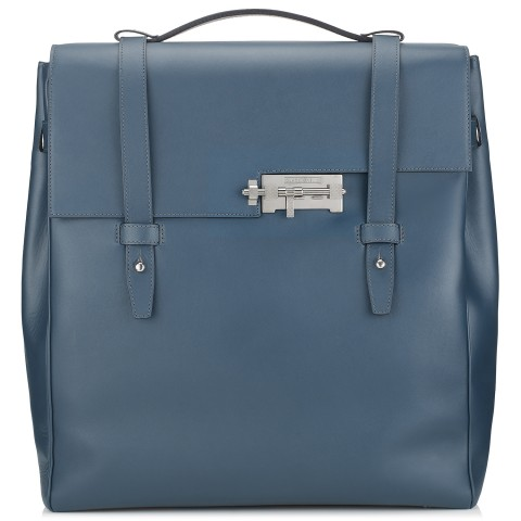 G21 Tote Bag Midnight Blue Front
