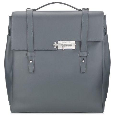 G21 Tote Bag Phantom Grey Front