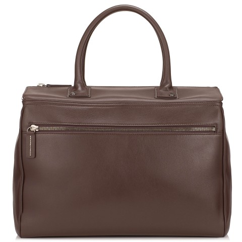 G8 Mens City Tote Bag Tabacco